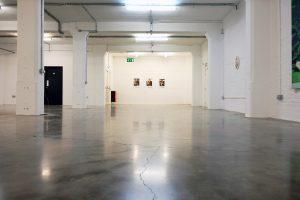 In Memoriam Francesca Lowe | Old Truman Brewery | Installation view (3)