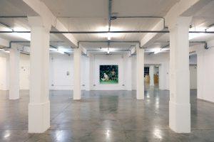 In Memoriam Francesca Lowe | Old Truman Brewery | Installation view (2)