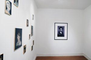 Sam Jackson & Derek Ridgers   CHARLIE SMITH LONDON   Installation view (8)