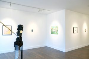 Context: Gallery Artists & Collaborators | CHARLIE SMITH LONDON | Installation view (2)