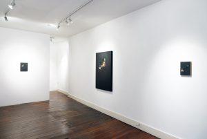 Emma Bennett | Haunts | CHARLIE SMITH LONDON | Installation view (4)