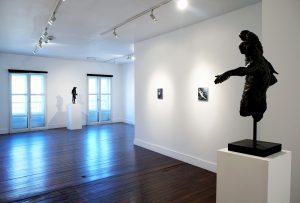 Mythos | CHARLIE SMITH LONDON | Installation view (1)