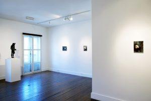 Mythos | CHARLIE SMITH LONDON | Installation view (3)