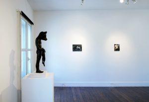 Mythos | CHARLIE SMITH LONDON | Installation view (4)