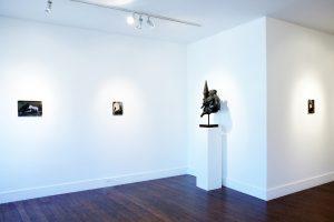 Mythos | CHARLIE SMITH LONDON | Installation view (5)