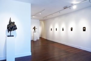 Mythos | CHARLIE SMITH LONDON | Installation view (6)