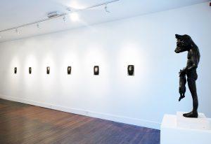Mythos | CHARLIE SMITH LONDON | Installation view (7)