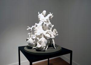 Mythos | CHARLIE SMITH LONDON | Installation view (9)