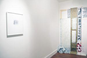 Transcript | CHARLIE SMITH LONDON | Installation view (10)