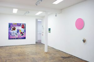 The Discontents | Bermondsey Project Space | Installation view (1)