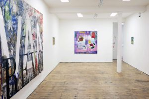 The Discontents | Bermondsey Project Space | Installation view (2)