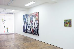 The Discontents | Bermondsey Project Space | Installation view (3)