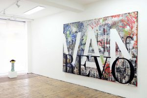 The Discontents | Bermondsey Project Space | Installation view (4)