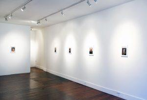 Autorretrato   CHARLIE SMITH LONDON   Installation view (1)