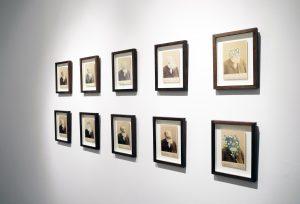 Ensemble   CHARLIE SMITH LONDON   Installation view (3)