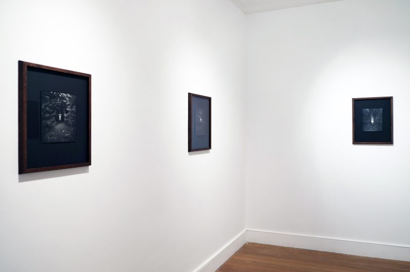 Archaeologies   CHARLIE SMITH LONDON   Installation view (8)