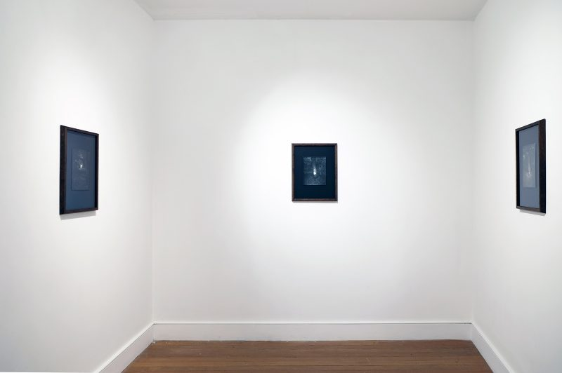 Archaeologies   CHARLIE SMITH LONDON   Installation view (9)