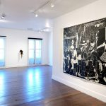 Young Gods | CHARLIE SMITH LONDON | Installation view (1)