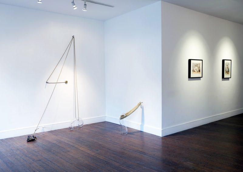 Decreto 349 | CHARLIE SMITH LONDON | Installation view (3)