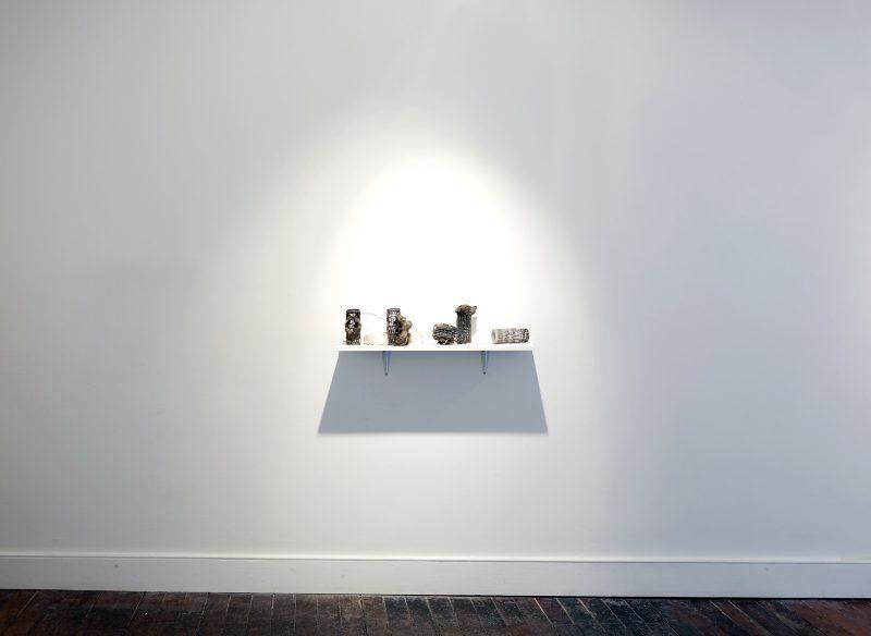 Decreto 349 | CHARLIE SMITH LONDON | Installation view (7)