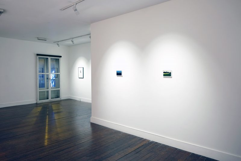 Bleeding for the light | CHARLIE SMITH LONDON | Installation View (1)