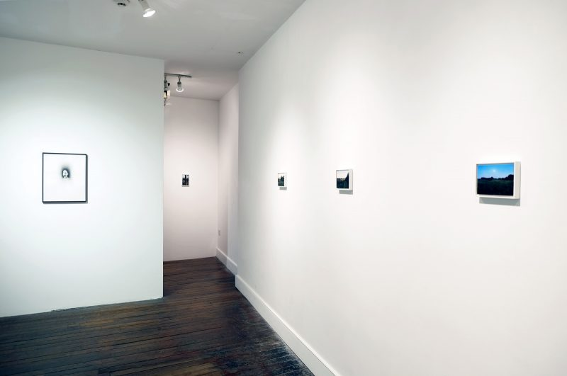 Bleeding for the light | CHARLIE SMITH LONDON | Installation View (7)