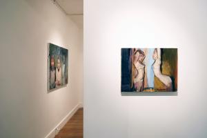 Annunciation | CHARLIE SMITH LONDON | Installation View (5)