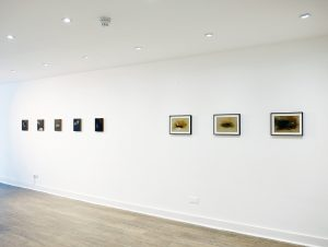All Aflame | CHARLIE SMTIH LONDON | Installation View 2