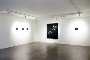 All Aflame | CHARLIE SMTIH LONDON | Installation View 4