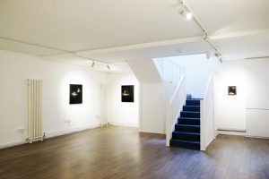 All Aflame | CHARLIE SMTIH LONDON | Installation View 5