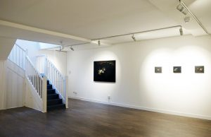 All Aflame | CHARLIE SMTIH LONDON | Installation View 6