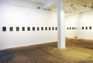Collaborators | CHARLIE SMITH LONDON | Installation View 1