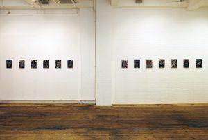 Collaborators | CHARLIE SMITH LONDON | Installation View 4