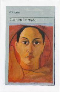 Hugh Mendes | Obituary: Luchita Hurtado | 2020 | Oil on linen | 30x20cm